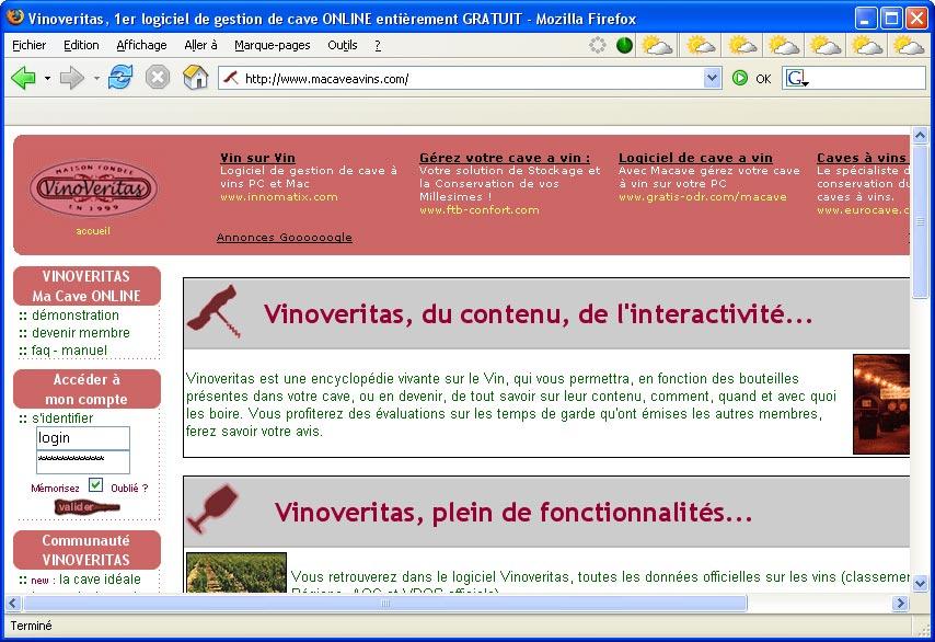 Vinoveritas